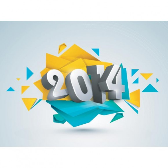 30182-Vector-New-year-2014-background